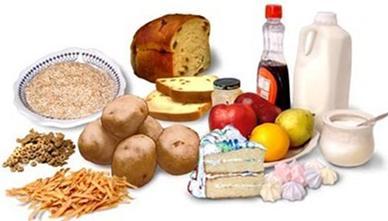 alimentos energéticos que aportan la energía que nuestro organismo