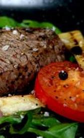 ¿Qué es una alimentación sana?