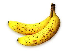 Los plátanos son alimentos ricos en magnesio
