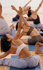 Beneficios para la salud de la actividad fisica
