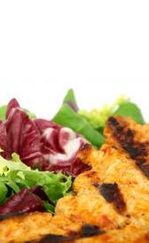 Nutrición y dieta para diabetes y problemas de tiroides