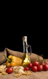 La dieta mediterránea suma años a la vida
