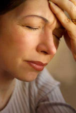La hipertensión es una enfermedad del sistema circulatorio que puede producir dolor de cabeza