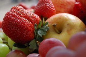 Las frutas mejoran tu salud