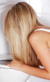 Los transtornos matinales del embarazo, normalmente no aparecen hasta hasta 2-8 semanas después de la concepción.
