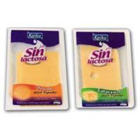 queso para gente con intolerancia a lactosa