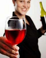Propiedades beneficiosas del vino