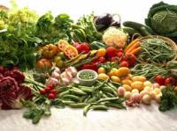 Las verduras y hortalizas son alimentos que tienen carbohidratos